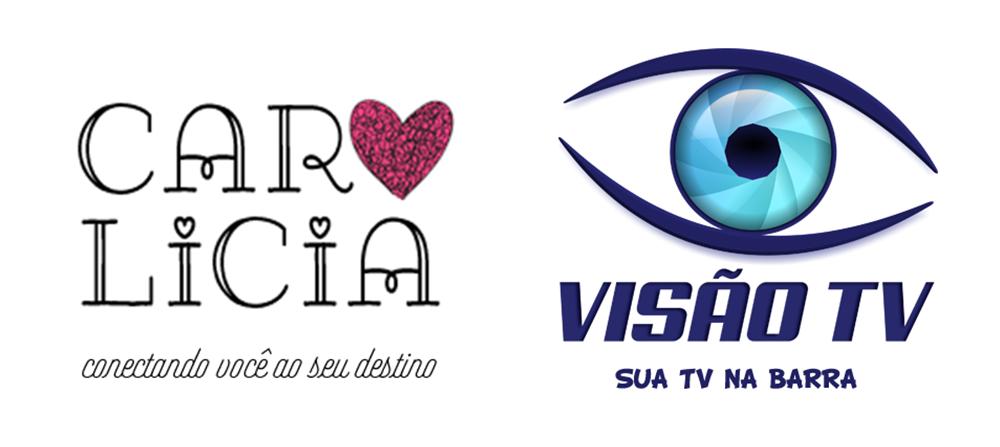 Carolicia e Visão TV parceria nas previsões com Tarot e Baralho Cigano
